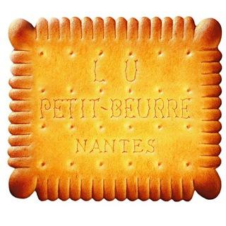 Nantes, fur et petits beurres