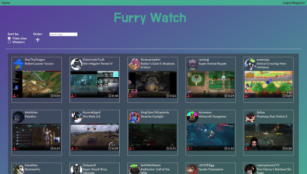 Furry Watch