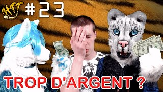 Trop d'argent dans le FURRY FANDOM ? - HTT #23