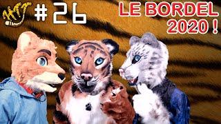 Le BORDEL 2020 ! - HTT #26