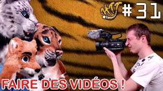 Faire des VIDEOS FURRY - HTT #31