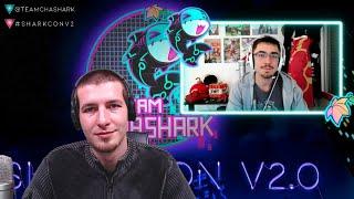"Panel ""Faire des VIDEOS FURRY"" avec Ray Bleiz [SHARKCONV2]"