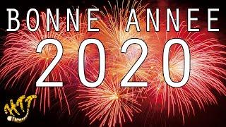 Bonne année 2020, les furs !