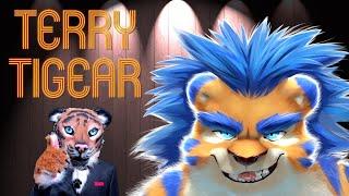 Highlight : TERRY TIGEAR